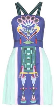 Mary Katrantzou Mesmerising Digital Dress