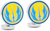 Star Wars STARWARS Jedi Symbol Cuff Links