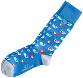 Vineyard Vines Valentine's Day Socks