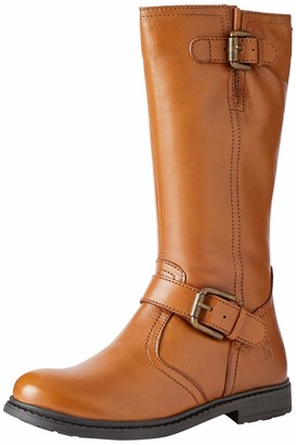 Joules Girl's Darcy High Boots