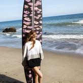 Kelly Wearstler Classic Kiss Surfboard
