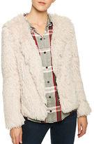 Sanctuary Faux Fur Stella Jacket
