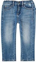 DL 1961 Sophie Distressed Jeans