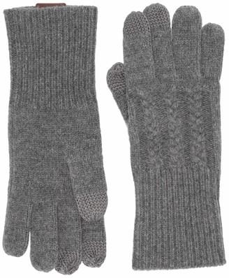 Pendleton Women's Cable Gloves