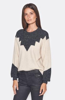 Joie Zinca Wool Sweater