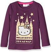 SANRIO Girl's Hello Kitty T-Shirt