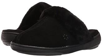 Tempur-Pedic Kensley (Black) Women's Slippers