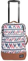 Rip Curl NAVARRO CABIN Luggage cannoli cream