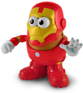 Iron Man Mr. Potato Head