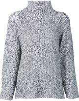 Alexander Wang marled knit jumper