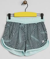 Hurley Girls Reversible Short
