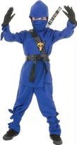 Morris Costumes NINJA - CHILD MEDIUM