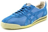 Onitsuka Tiger by Asics Oc Runner Round Toe Leather Tennis Shoe.