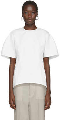 Arch The White Blouse T-Shirt