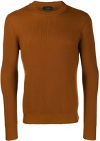 Roberto Collina knitted sweater