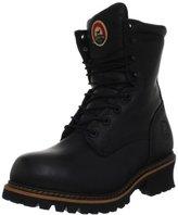 """Irish Setter Men's 83817 8"""" Work Boot"""