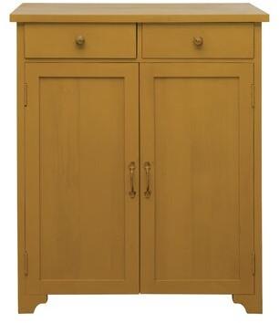 Creative Co-op 2 Door Accent Cabinet