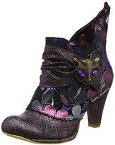 Irregular Choice Women's Miaow Boots,38 EU
