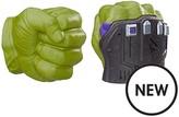 Marvel Thor Ragnarok Hulk Smash FX Fists