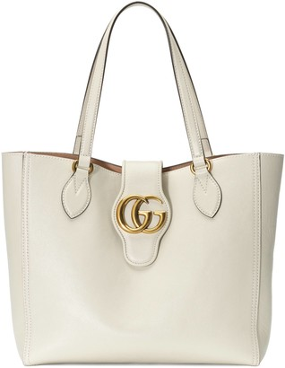 Gucci Small tote with Double G
