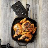 Lodge Square Grill Skillet, 101⁄2""