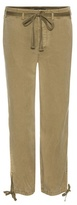 Polo Ralph Lauren Cropped trousers