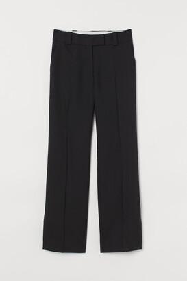 H&M Wool-blend Pants