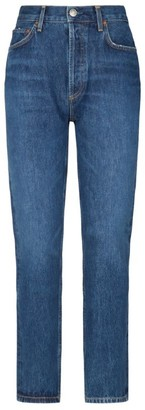 AGOLDE Pinch Kick-Flare Jeans