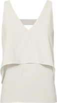 Exclusive for Intermix Leah Sleeveless Top