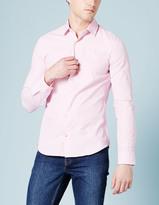 Boden Slim Fit Smart Shirt