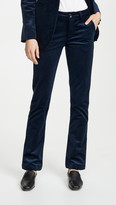Trave Sloan Velvet Pants