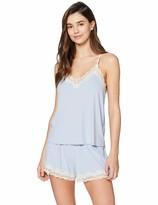 Iris /& Lilly Womens Pyjama Set