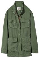 Nili Lotan Lori Military Jacket