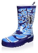 Joseph Allen Kid's Spider Rain Boot