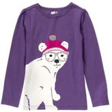 Crazy 8 Polar Bear Tee