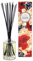 Voluspa Yuzu Rose Stonecrop 6-Ounce Fragrant Oil Embossed Diffuser