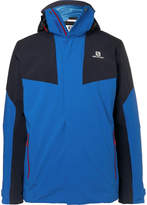 Salomon - Ice Rocket Ski Jacket