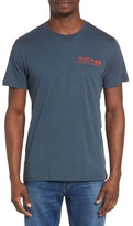 RVCA Men's Industries Graphic T-Shirt