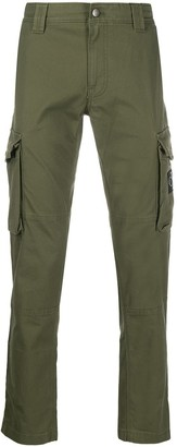 Calvin Klein Jeans Slim Fit Utility Cargo Trousers