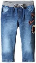 Dolce & Gabbana Denim Effect Sweatpants (Infant)
