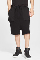 Drifter Wells French Terry Shorts