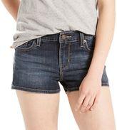 Levi's Women's Jean Shortie Shorts