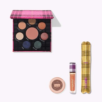 Tarte Fall Feels Color Collection