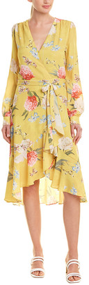 Yumi Kim Wrap Dress