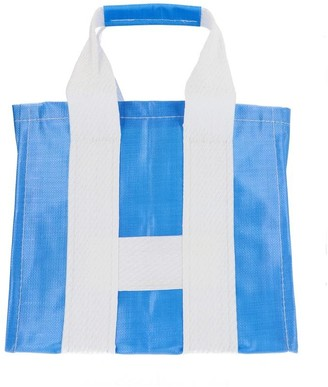 Comme des Garçons Shirt Shopping Tote Bag