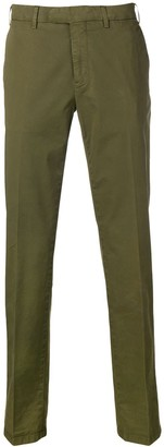 Canali Classic Chino Trousers