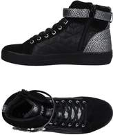 CAFe'NOIR High-tops & sneakers - Item 11266444
