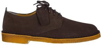 Clarks Corona Lace-up Shoes