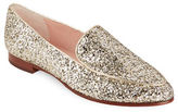 Kate Spade Calliope Glitter Loafers