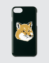 MAISON KITSUNÉ Fox Head Iphone 7 Case
